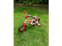 Kids bicycle bike