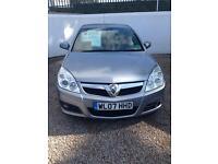 Vauxhall vectra cdti 12 months mot 6 months warranty
