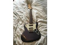 Fender Pawn Shop Supersonic guitar for sale in very good condition.