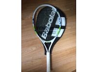 Babolat Tennis racket childrens 25""
