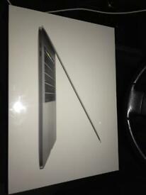MacBook Pro 2017 15.4 inch brand new sealed best model specced out
