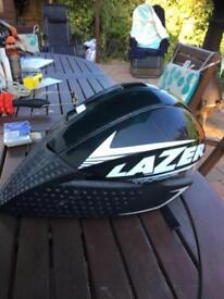 TT Helmet