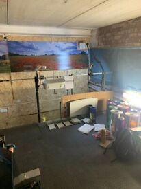 Affordable Private Maker Studio Space at Freestone Studios   7 min Walk from Temple Meads   FRE-G03