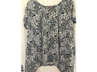 Top size 20-22