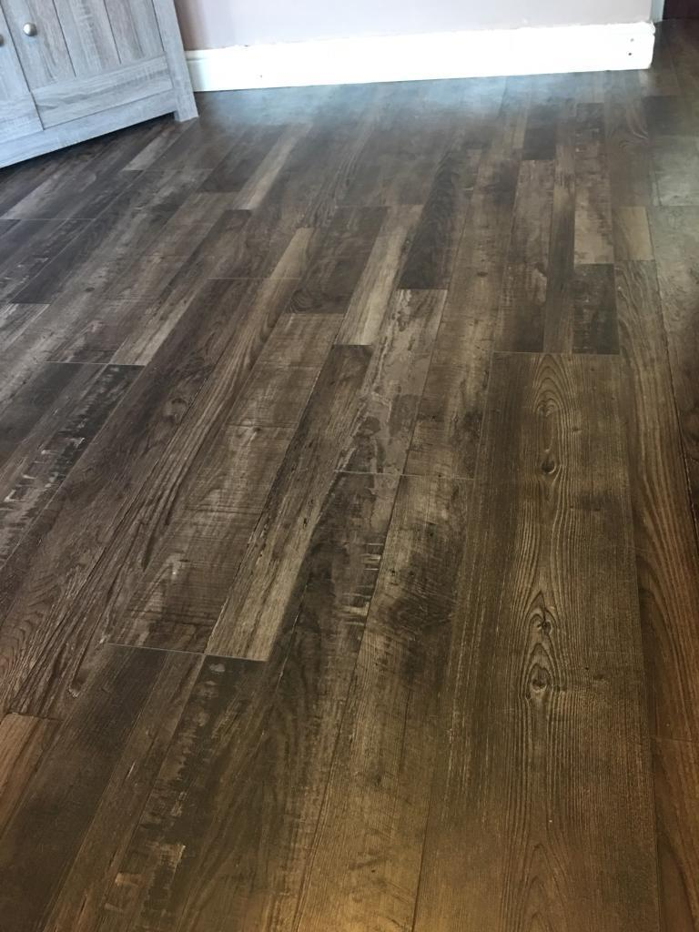 Laminate Flooring 5 Packs