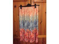 size 10 H&M Skirt