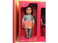 Our Generation Elyse Doll | More Our Generation Available | BRAND NEW | Delivery Available