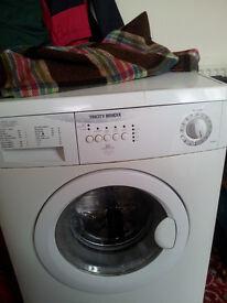 Tricity Bendix Washing Machine
