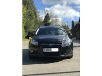 Ford Focus 2013 1.0 49k 125ps