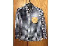 Boy's Barbour Shirt size S