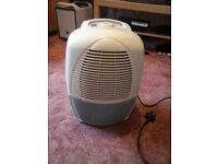 Dehumidifier - compressor type - 10 litres a day - B and Q