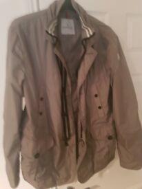 Moncler xl jacket.