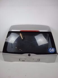 VOLVO XC90 02-06 Upper Tailgate Bootlid In Silver 426-26 09483789 Ref 88079