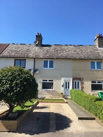NEW TO THE MARKET! 2 bed home in Rosyth