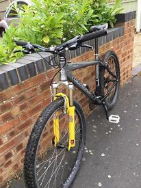 Men's Claud Butler Mountain Bike (Upgraded)