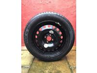 Wheel Car R16 CONTINENTAL 205/55 - MINT CONDITION