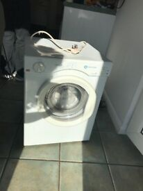 White knight 3kg tumble dryer