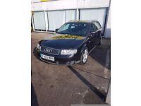 Audi A4 Avant 1.9TDI Quattro Sport