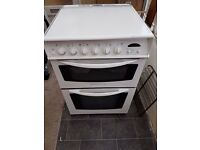 Electrolux Gas Oven and Hob