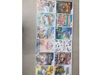 Various wii games sold separately or as a bundle or how many you want
