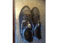 Sondico Football boots size 4