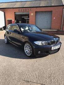 FOR SALE BMW 130i le