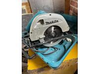 Makita circular saw