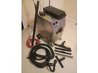 Matrix SDV8000 Steam Cleaner with Vacuum