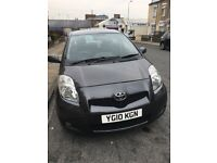 Toyota Yaris car for sale - perfect condition