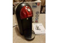 Morphy Richards Meno One Cup - Red