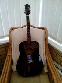 Freshman Acoustic guitar