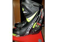 motorbike richa boots