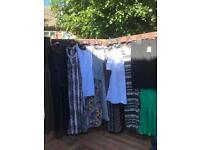 Large bundle of size 6/8 clothes