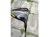 MD GOLF IRON + HYBRID SET + COBRA s3 DRIVER