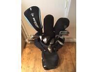 Golf set for sale - £90 ONO