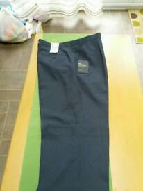 BNWT M&S formal trousers