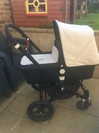 Beautiful bugaboo cameleon, limited addition for sale