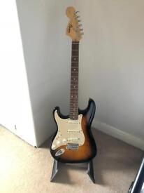 Fender Squier Stratocaster Left Handed