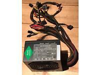 OCZ 600sxs 600w power supply