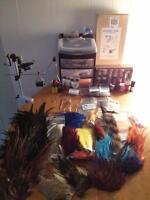 everything you need for flyfishing