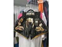 Custom made fashion and sportswear/clearance