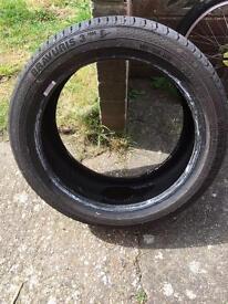 205/45R/16 car tyre