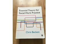 C. Beckett (2006) Essential Theory for Social Work Practice