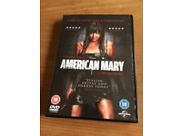 American Mary DVD