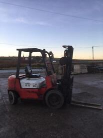 FLP Forklift