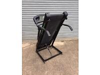 York Endeavour folding treadmill