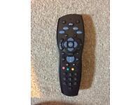 Sky TV Remote, Practically Unused! CAN DELIVER
