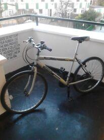 "Men's TRAX Mountain Bike For Sale, 26"""