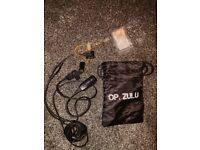 Op. Zulu MTH800 earpiece