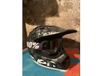 Bell 7 Helmet (Motocross)